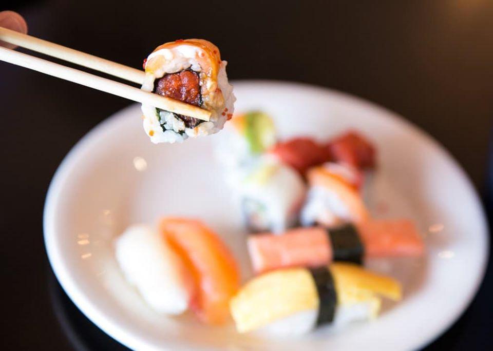 Ichiyama Buffet, Sushi and Bar