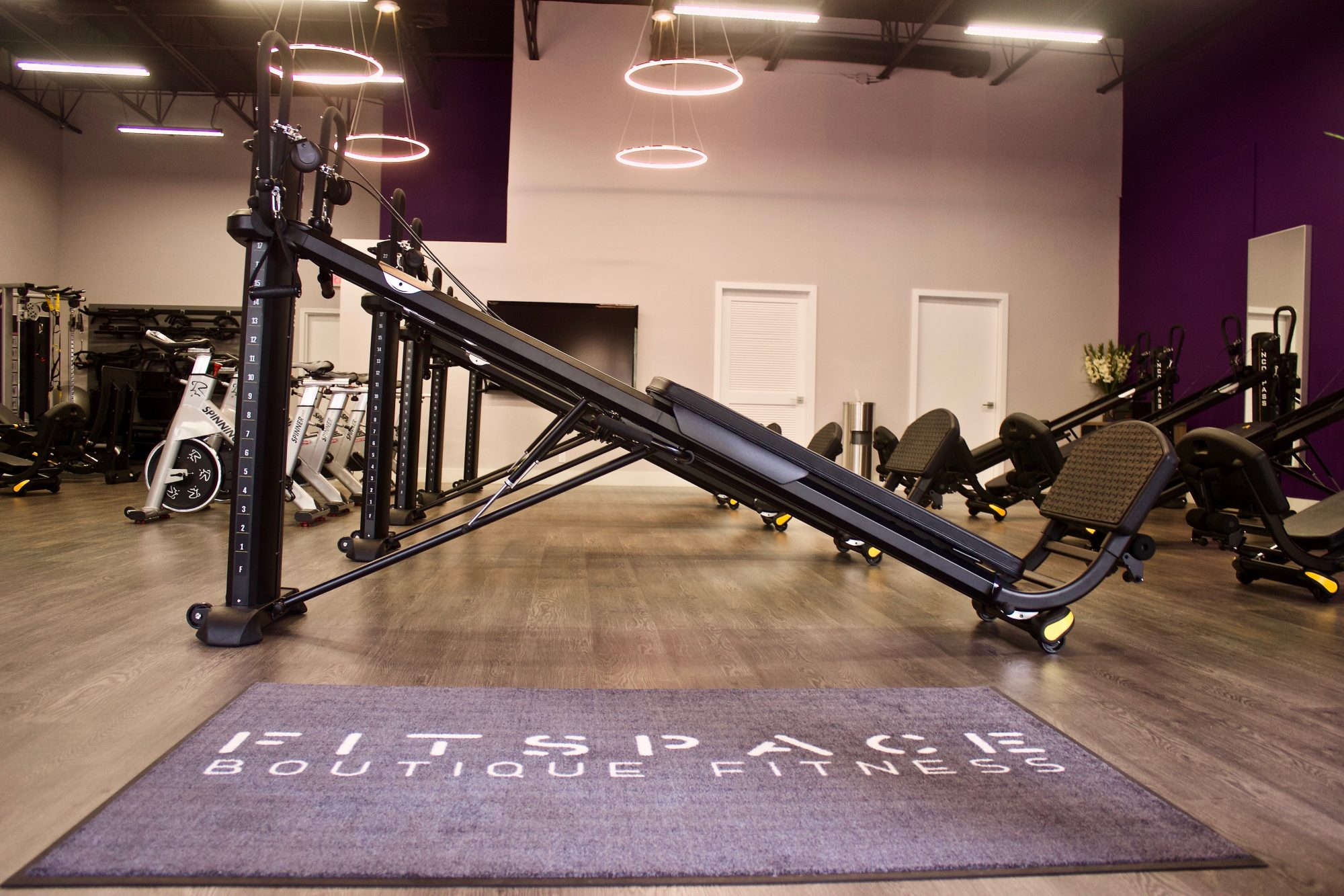 Fitspace Boutique Fitness Pilates